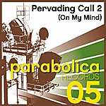 Pervading Call Two On My Mind