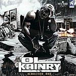 Ol' Kainry Demolition Man
