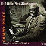 Sammy Price Boogie & Jazz Classics (Bern, Switzerland 1975) (The Definitive Black & Blue Sessions)