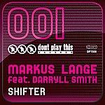 Markus Lange Shifter