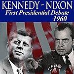 John F. Kennedy Kennedy-Nixon First Presidential Debate - Single