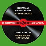 Lionel Hampton Back2back Christmas