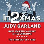 Judy Garland In2christmas - Volume 1