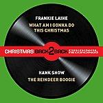 Hank Snow Back2back Christmas