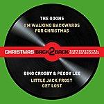 Bing Crosby Back2back Christmas