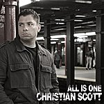 Christian Scott All Is One