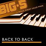 Back To Back Big-5: Back To Back
