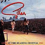 Ian Gillan Live At The Reading Festival 1981