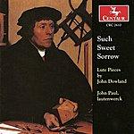 John Paul Dowland, J.: Lute Music