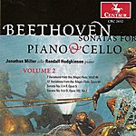 Jonathan Miller Beethoven, L. Van: Cello Music, Vol. 2