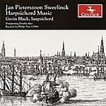 Gavin Black Sweelinck, J.P.: Harpsichord Music