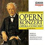 Manfred Honeck Opera Concert
