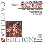 Gabriele Ferro Italian Masters