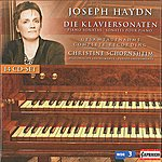 Andreas Staier Haydn: The Keyboard Sonatas