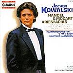 Jochen Kowalski Opera Arias (Counter-Tenor): Kowalski, Jochen - Handel, G.F. / Mozart, W.A.