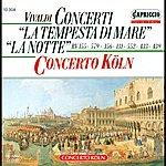 Concerto Koln Vivaldi, A.: Chamber Music - Rv 131, 155, 156, 439, 443, 579