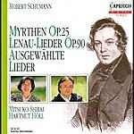 Mitsuko Shirai Schumann, R.: Lieder - Opp. 25, 36, 37, 40, 64, 74, 77, 83, 90