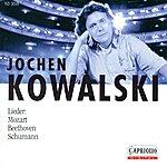 Jochen Kowalski Vocal Recital: Kowalski, Jochen - Schumann, R. / Myslivecek, J. / Mozart, W.A. / Beethoven, L. Van