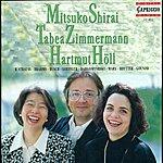 Mitsuko Shirai Vocal Recital: Shirai, Mitsuko - Strauss, R. / Brahms, J. / Busch, A. / Loeffler, C.M. / Dargomyzhsky, A.S. / Marx, J. / Reutter, H. / Gounod, C.-F.