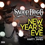 Snoop Dogg New Years Eve (Feat. Marty James) (Parental Advisory)