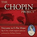 Arthur Greene Nocturne In E-Flat Major, Op. 9 No. 2 (Original Cadenzas) - Single