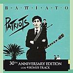 Franco Battiato Patriots 30th Anniversary Edition