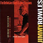 Jimmy Rowles Shade And Light (The Definitive Black & Blue Sessions (Paris 1978))