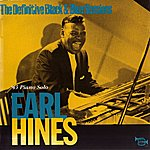Earl Hines '65 Piano Solo (London 1965) (The Definitive Black & Blue Sessions)