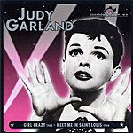 Judy Garland Girl Crazy (M.G.M. 1943)