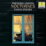 Tamás Vásáry Chopin: Nocturnes
