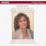 Kiri Te Kanawa Mozart: Opera Arias