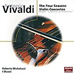 I Musici Vivaldi: The Four Seasons; 3 Concertos From Op.3