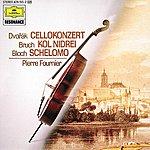 Pierre Fournier Dvorák: Cello Concerto / Bloch: Schelomo / Bruch: Kol Nidrei