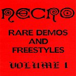 Necro Rare Demos & Freestyles Vol. 1