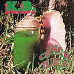 K.B. Conch Juice