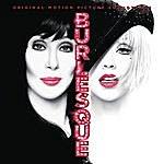Christina Aguilera Burlesque Original Motion Picture Soundtrack
