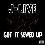 J-Live Got It Sewed Up