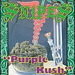 Snipes Purple Kush