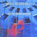 David Dean White Reso Rockabilly