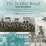 St. Olaf Orchestra A Musical Observance