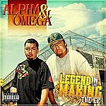 Alpha Omega Legend In The Making Ep