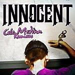 Q Burns Abstract Message Innocent (Cole Medina Remixes)