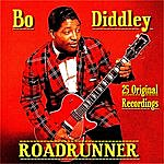 Bo Diddley Roadrunner 25 Original Recordings
