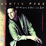 Martin Page In The House Of Stone And Light