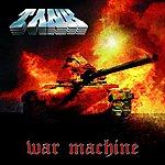 Tank War Machine