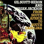 Brian Jackson From South Africa To South Carolina