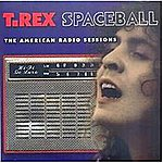 Cover Art: Spaceball: The American Radio Sessions