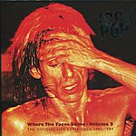 Iggy Pop Where The Faces Shine, Vol. 2 - The Official Live Experience 1982-1989