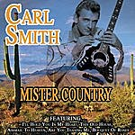 Carl Smith Mister Country