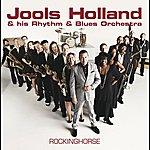 Jools Holland Rocking Horse